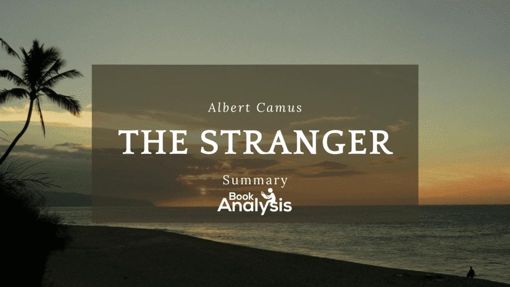 The Stranger Summary 1