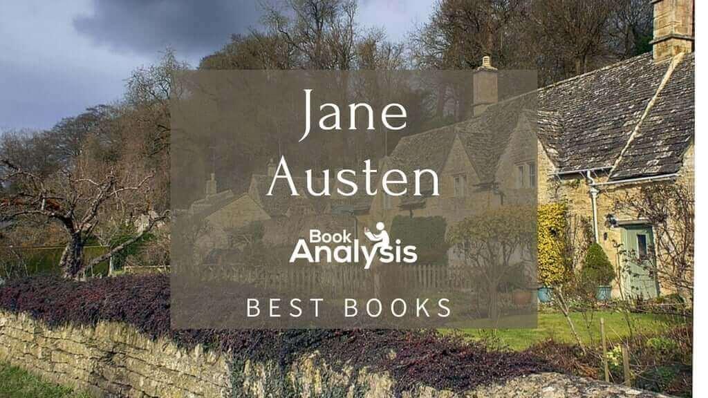 Jane Austen's Best 6 Books Ranked 1