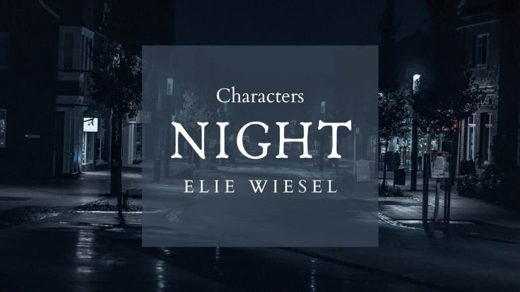 Night Characters