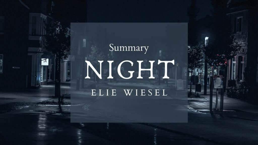 Night Summary