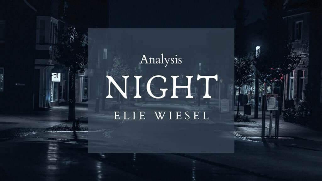 Night Themes and Analysis