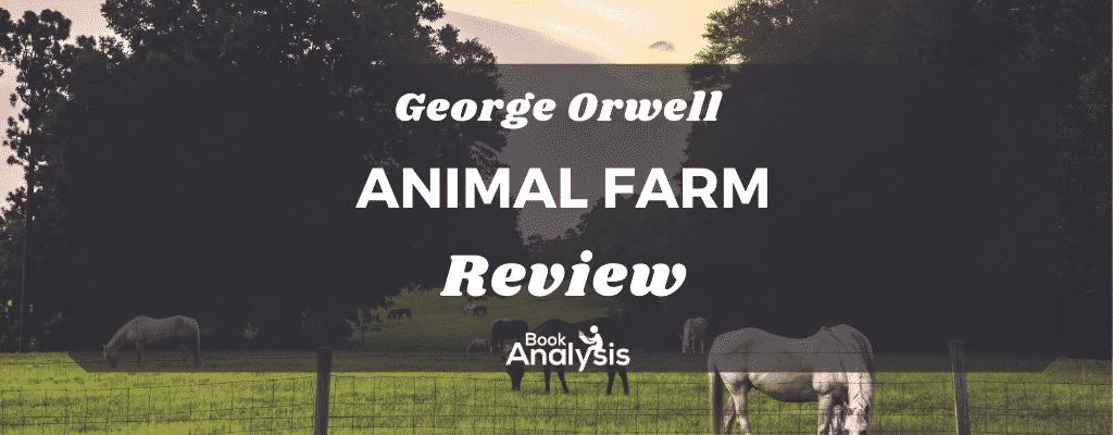 Animal Farm Review 1