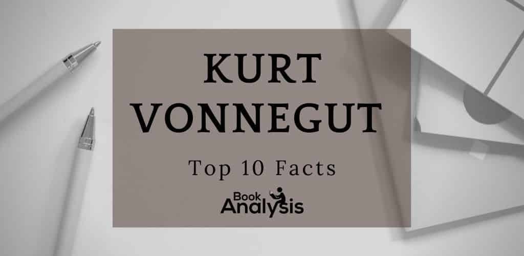 Facts about Kurt Vonnegut