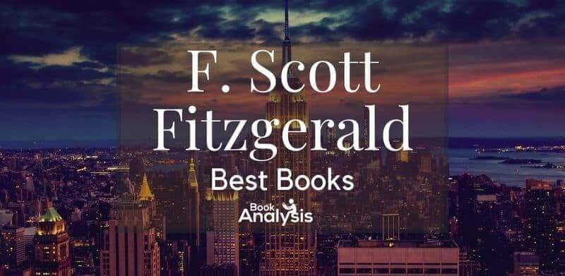 F. Scott Fitzgerald's Best Books