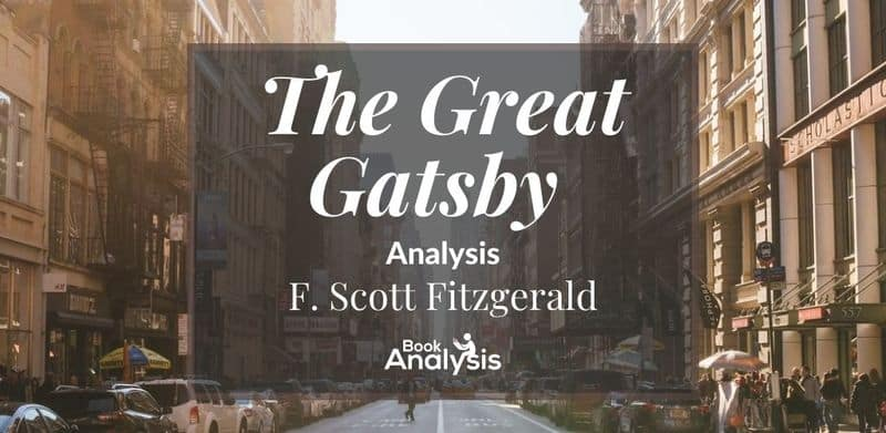 The Great Gatsby Themes and Analysis