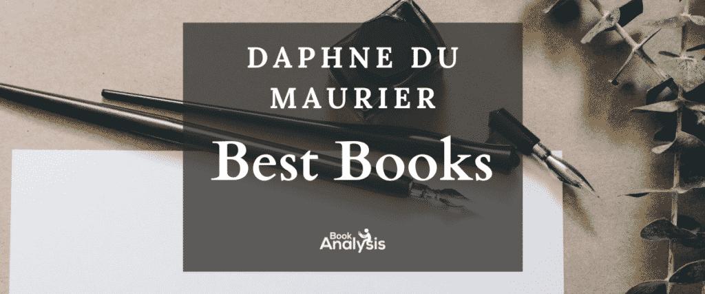 Daphne du Maurier Best Books