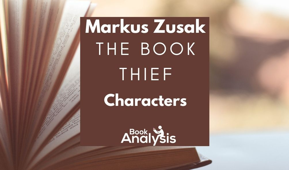 The Book Thief Character List