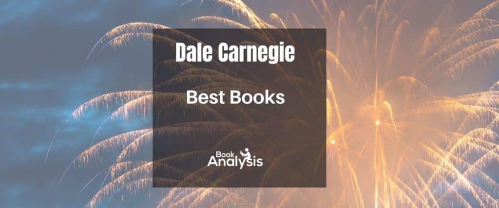 Dale Carnegie Best Books
