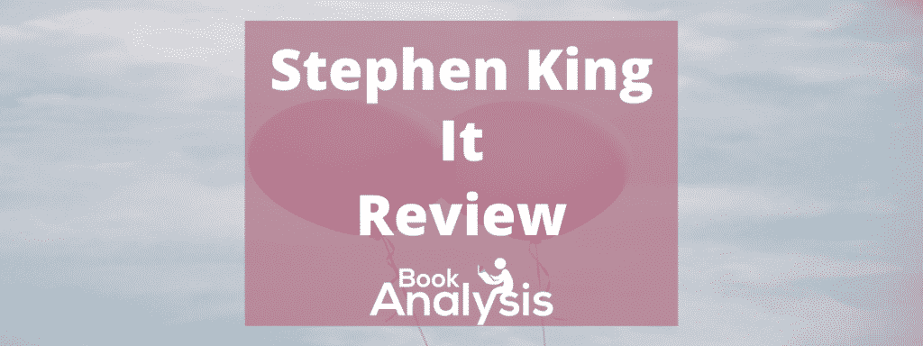 It Review by Stephen King