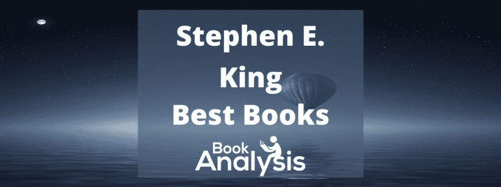 Stephen King's Best Books