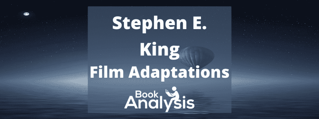Stephen King Film Adaptations and Awards